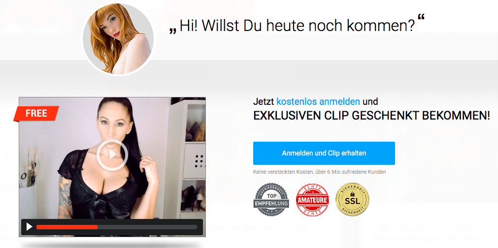 Visit-X chat