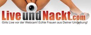 Liveundnackt Logo